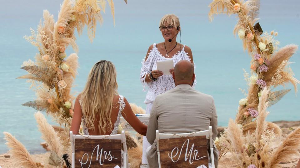 Matrimonio Spiaggia Formentera : Baleari wedding planner formentera e ibiza